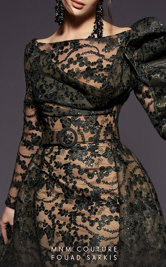 MNM Couture 2441