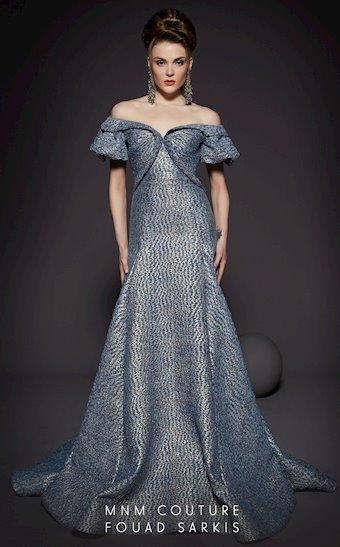 MNM Couture 2443