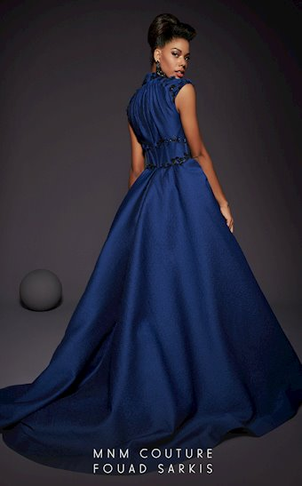 MNM Couture Style #2444