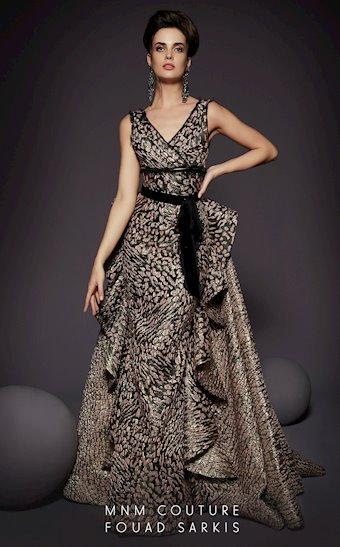 MNM Couture 2446