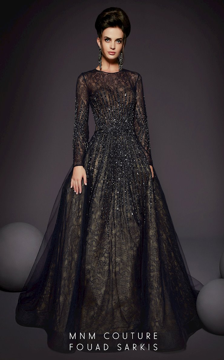 MNM Couture Style 2449  Image