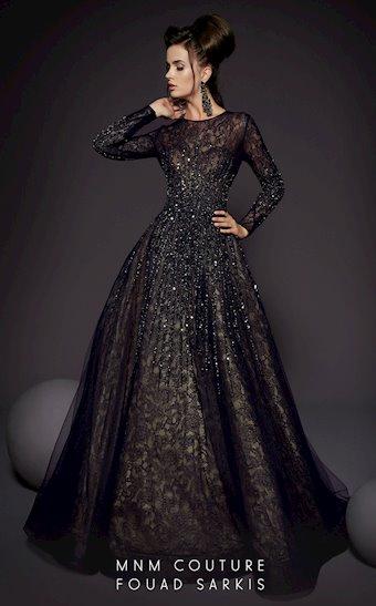 MNM Couture 2449