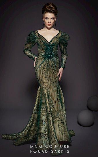 MNM Couture 2452