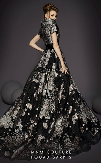 MNM Couture 2453