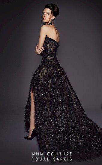 MNM Couture 2457