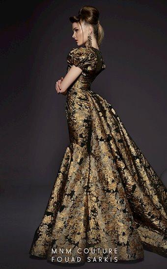 MNM Couture 2465