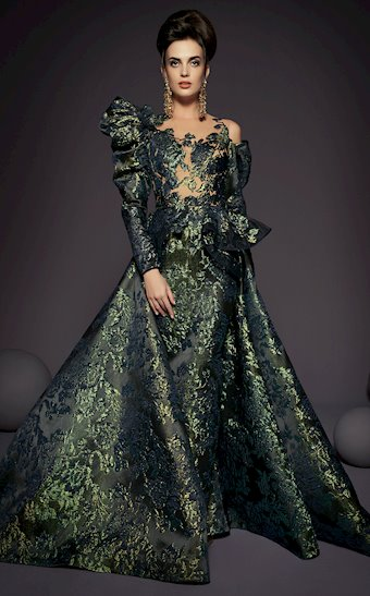 MNM Couture Style #2469