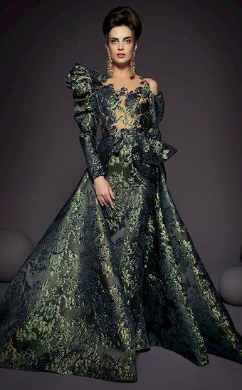 MNM Couture 2469