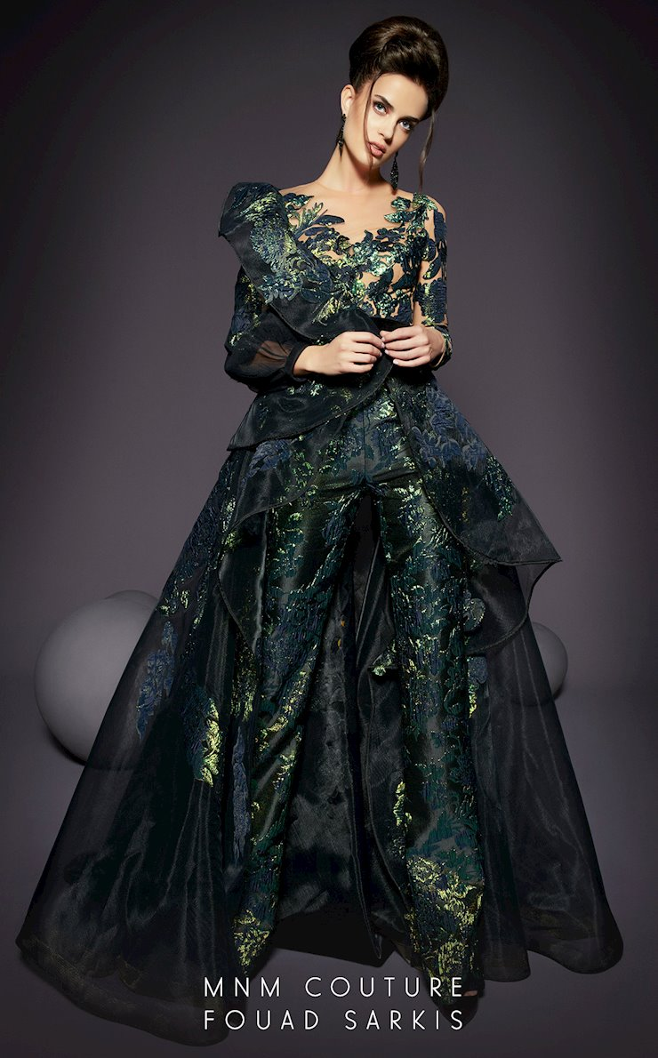 MNM Couture Style 2470  Image