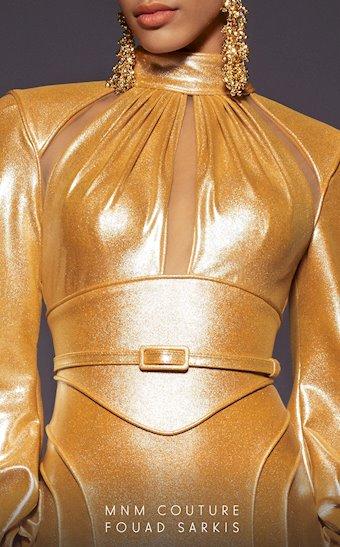 MNM Couture 2474