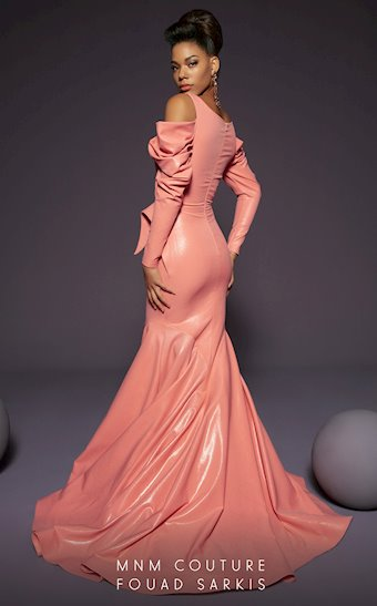 MNM Couture 2475