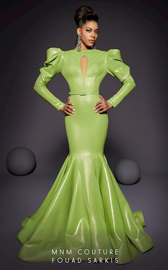 MNM Couture Style #2476