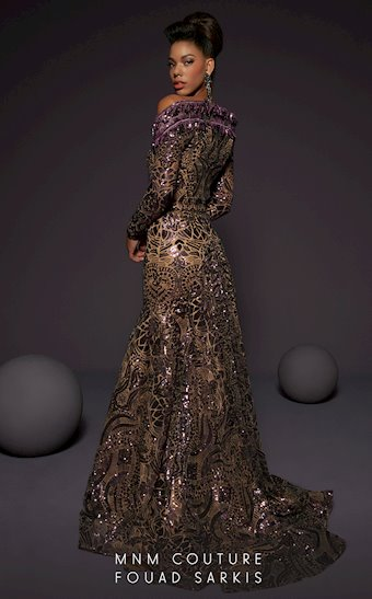 MNM Couture Style #2478