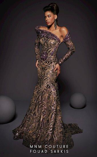 MNM Couture 2478