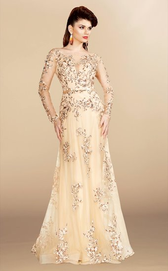 MNM Couture Style #9621