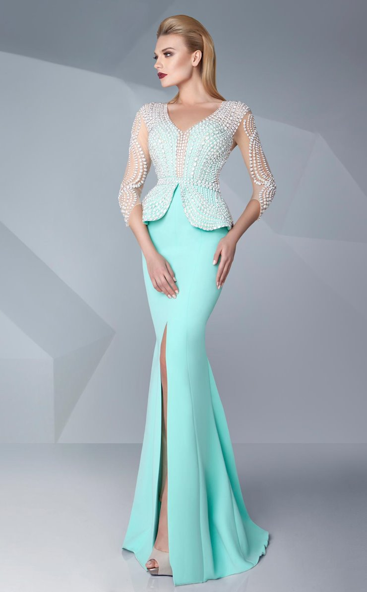 MNM Couture Style G0573  Image
