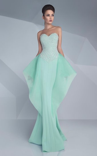 MNM Couture G0597