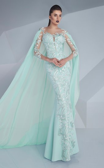 MNM Couture G0603