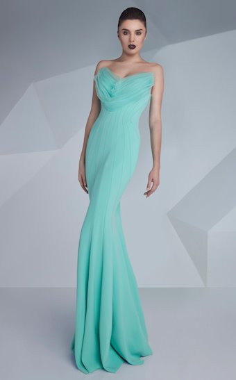 MNM Couture G0607