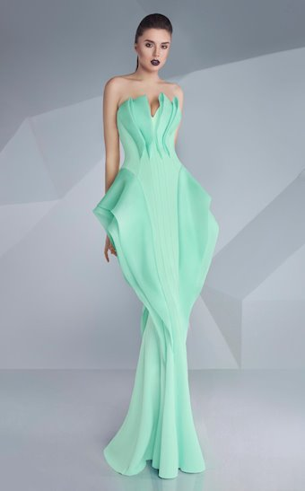 MNM Couture G0616