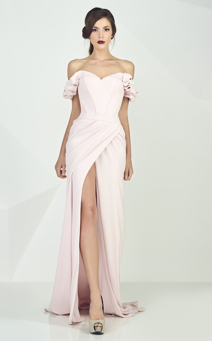 MNM Couture Style G0665  Image