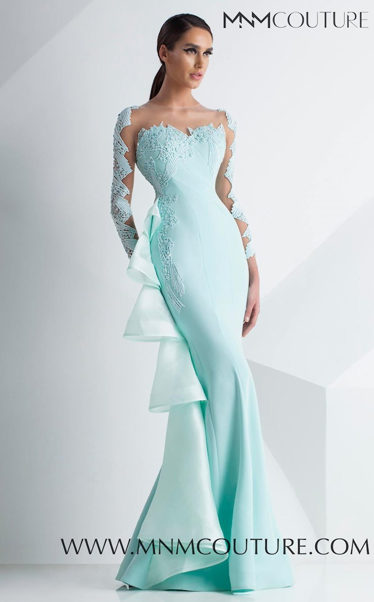 MNM Couture Style G0739  Image