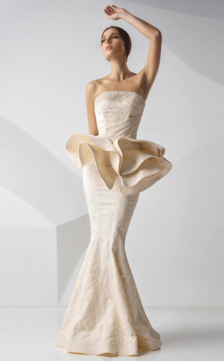 MNM Couture G0741 Image
