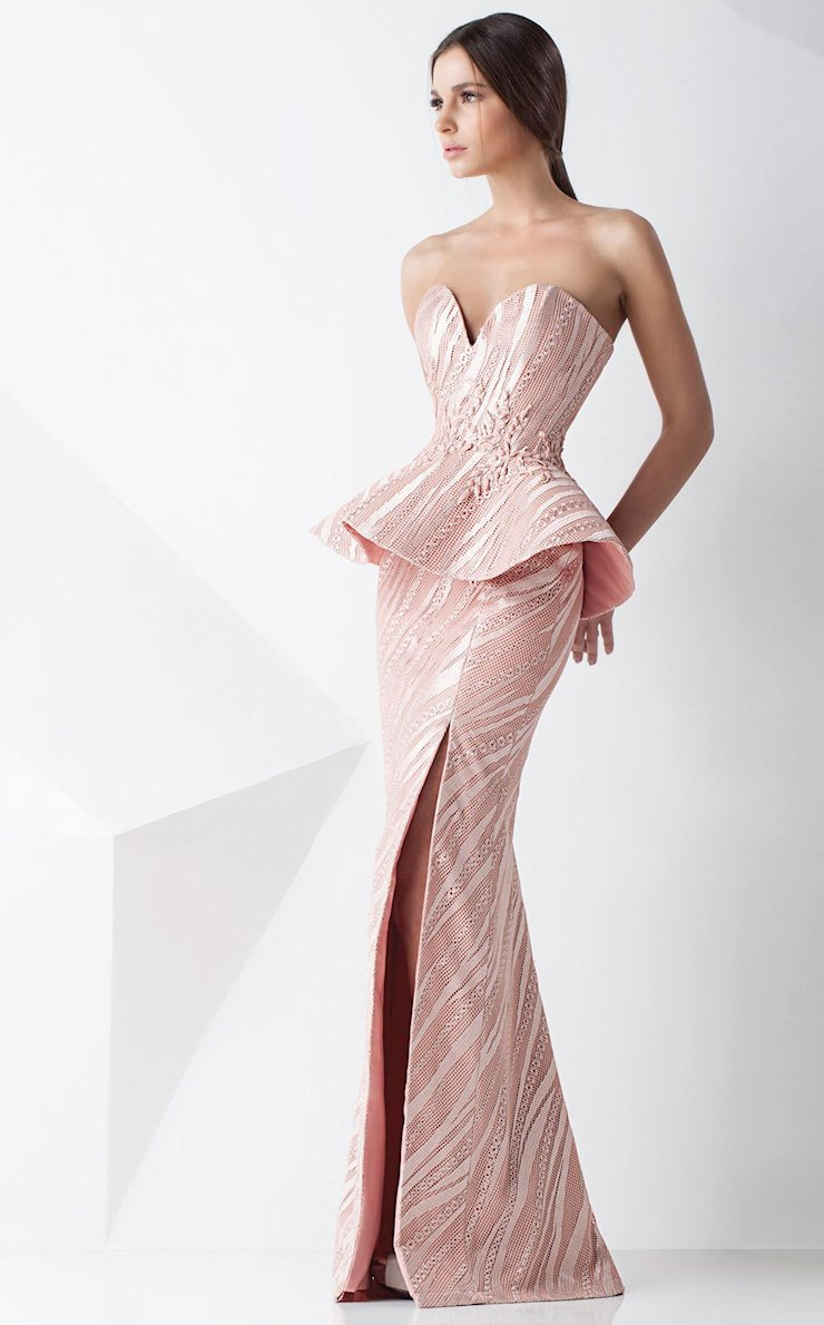 MNM Couture G0776 Image