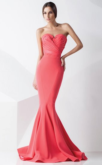 MNM Couture Style G0786