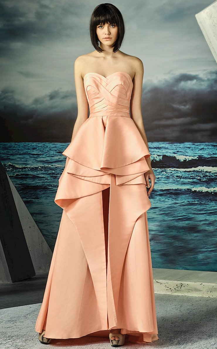 MNM Couture G0791 Image