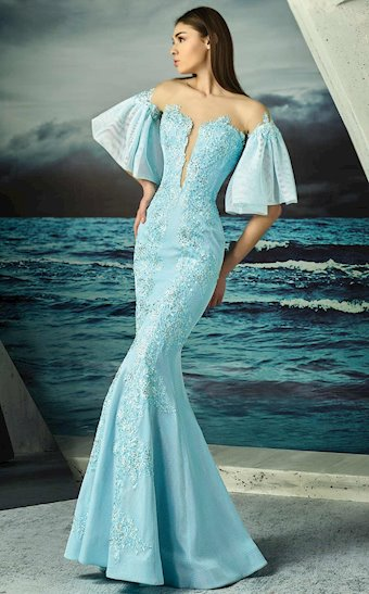 MNM Couture G0795