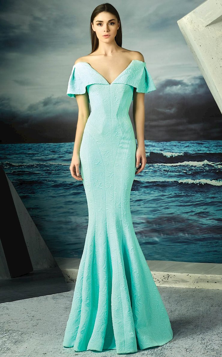 MNM Couture G0803 Image