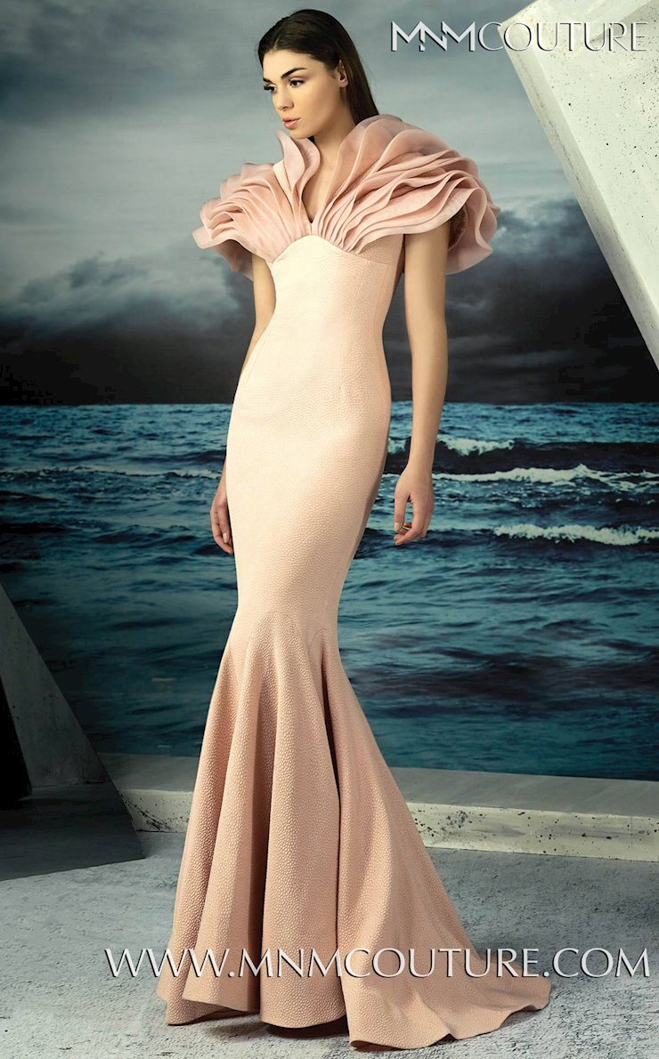 MNM Couture G0807 Image