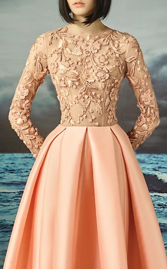 MNM Couture G0814
