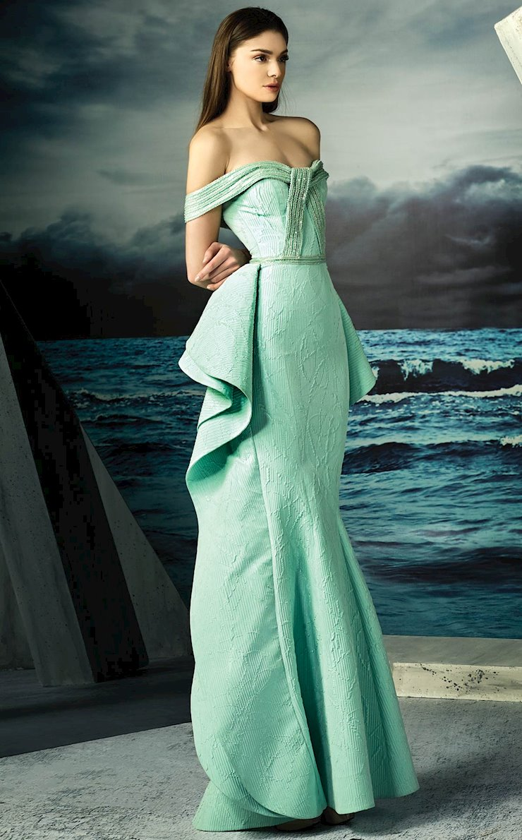 MNM Couture G0821 Image