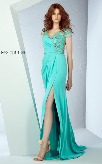 MNM Couture Style #G0835