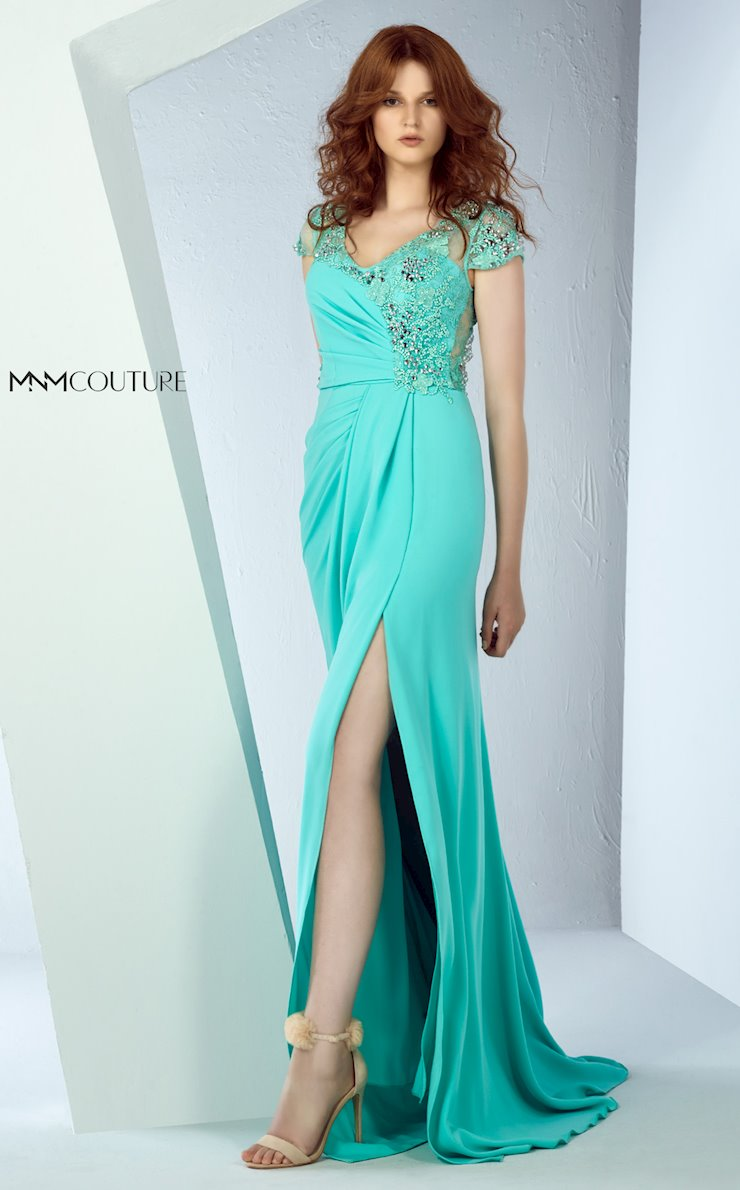 MNM Couture G0835