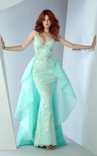 MNM Couture G0836
