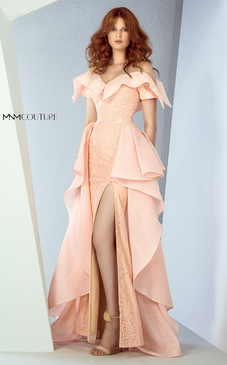 MNM Couture G0838 Image