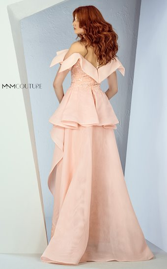 MNM Couture G0838