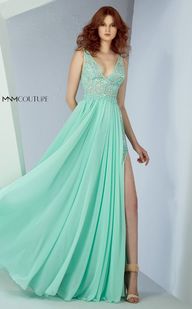 MNM Couture G0843 Image
