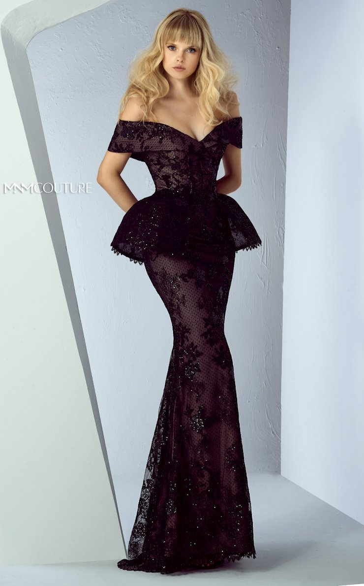 MNM Couture Style G0850  Image