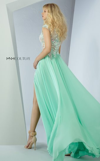 MNM Couture G0855