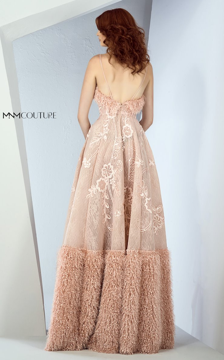 MNM Couture G0856