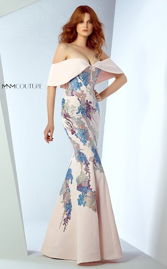 MNM Couture G0858