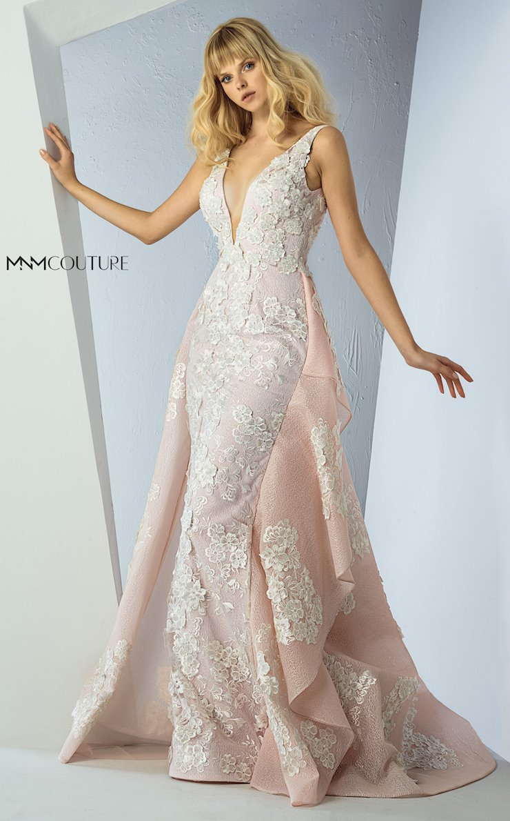 MNM Couture G0861 Image