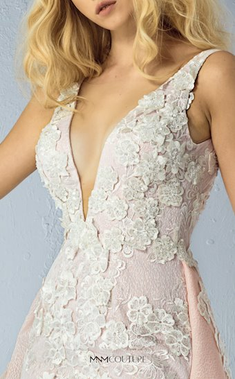 MNM Couture G0861