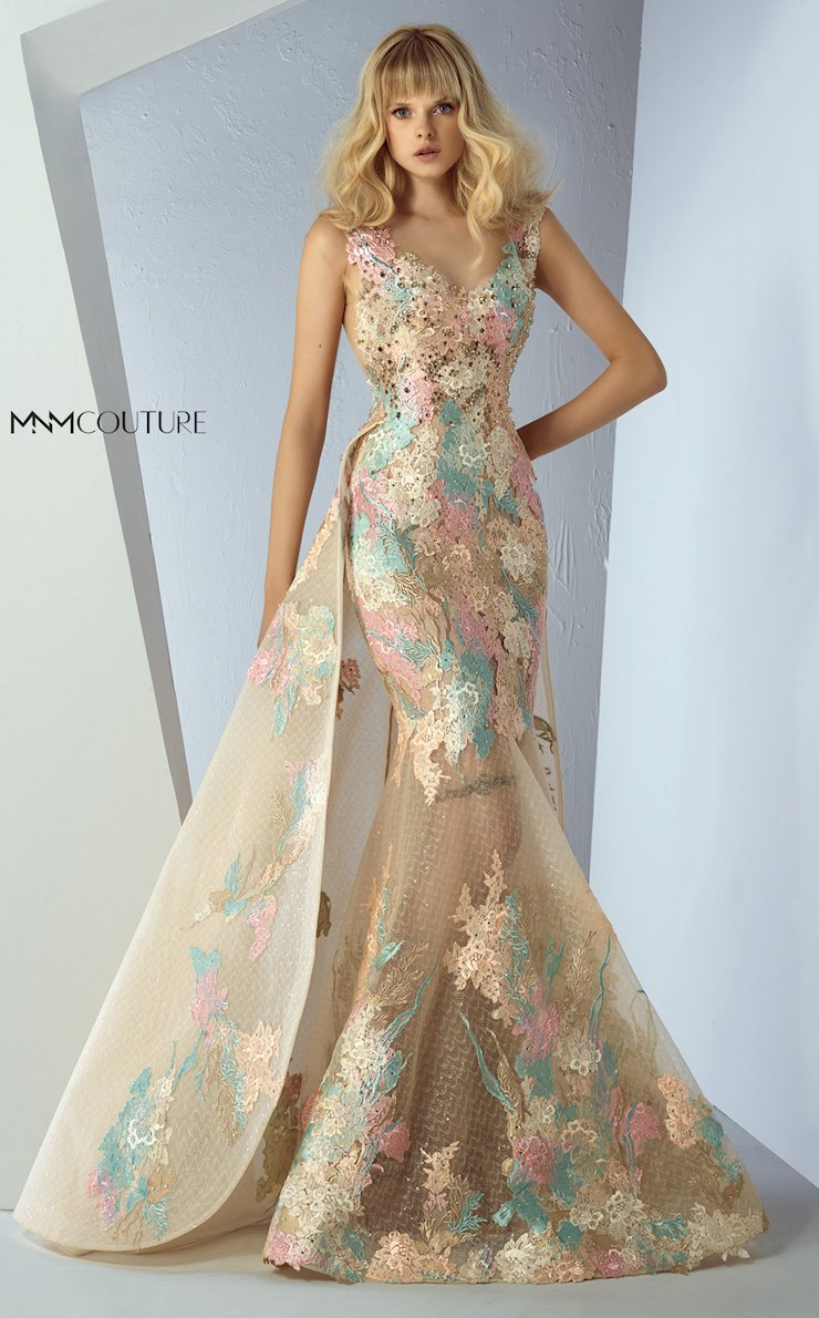 MNM Couture Style G0863  Image