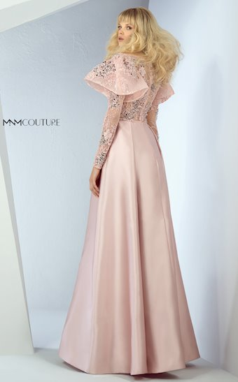 MNM Couture G0869