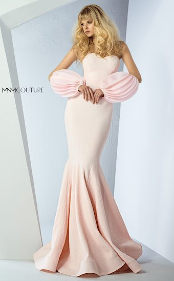 MNM Couture Style #G0870